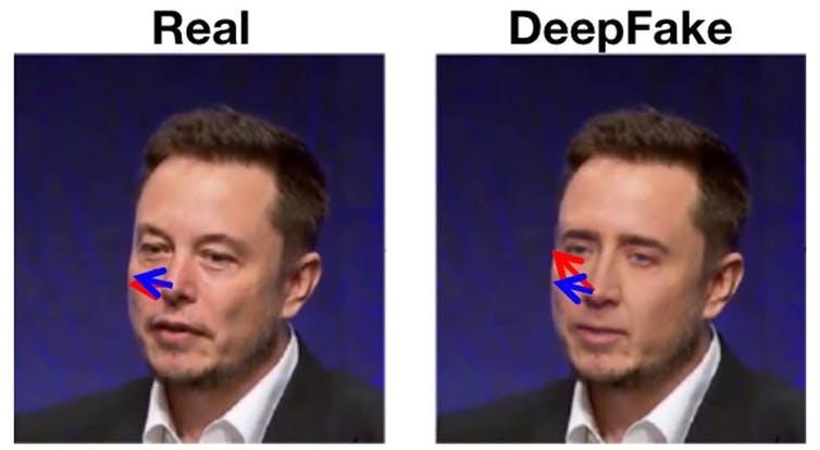 Deepfake Video, cosa sono e perché Facebook e Microsoft vogliono limitarli.