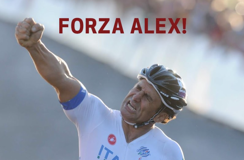 Perché Audi e Alfa parlano di Zanardi e BMW no!
