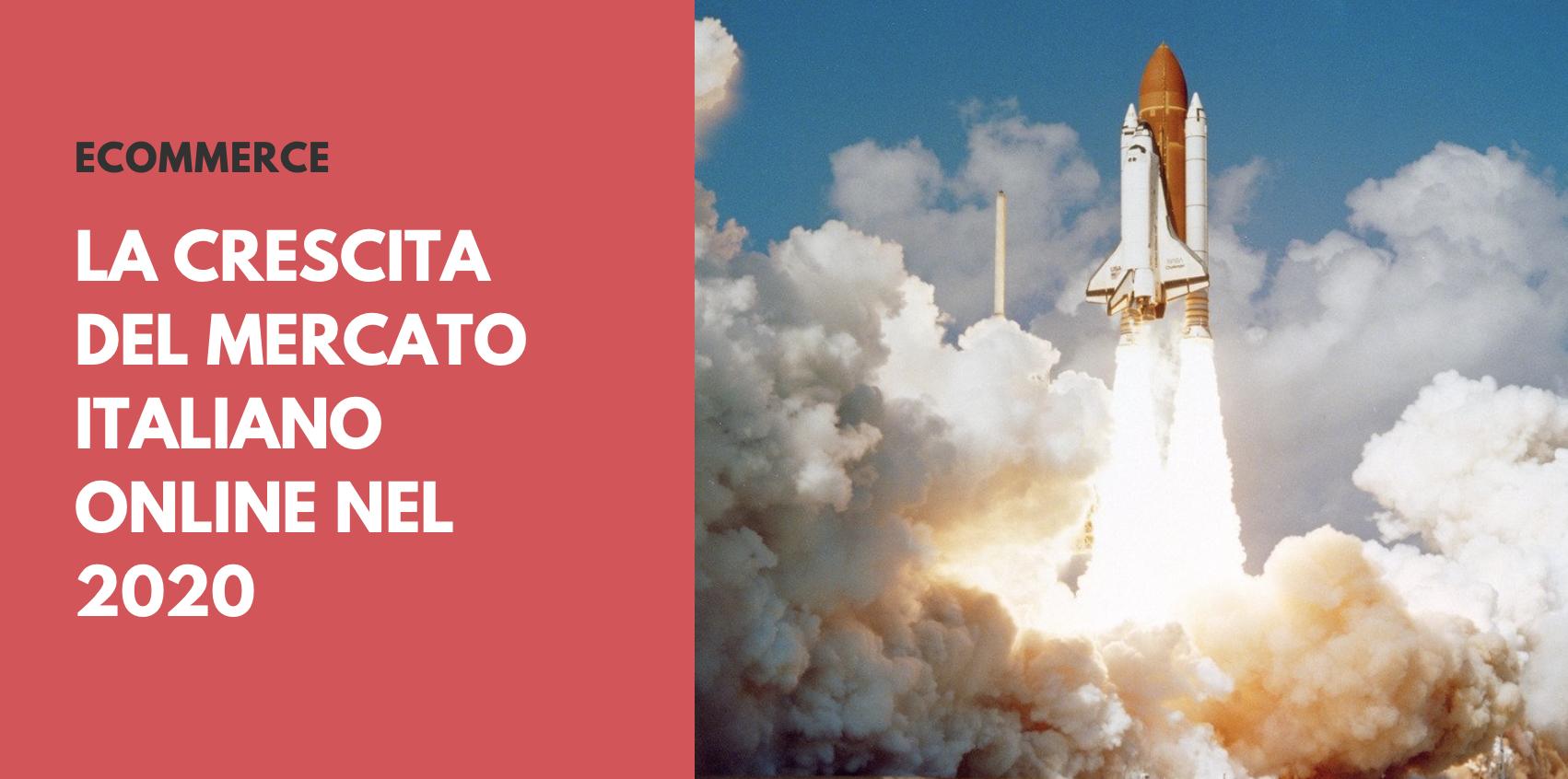 🚀 Italia, volano le vendite online dei prodotti. Un mercato da 22,7 miliardi e 29 milioni di acquirenti.
